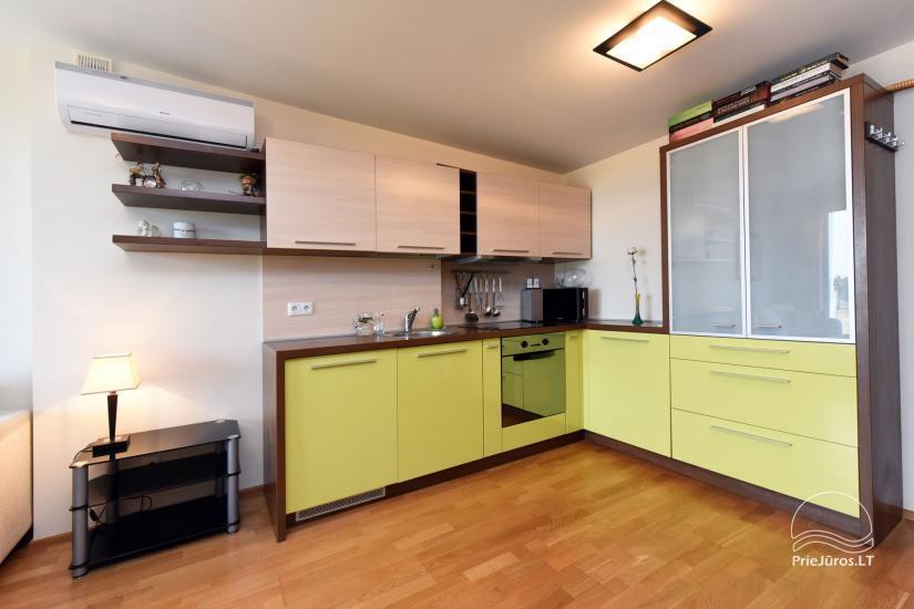 Dwupokojowy apartament z tarasem i klimatyzacją - 5