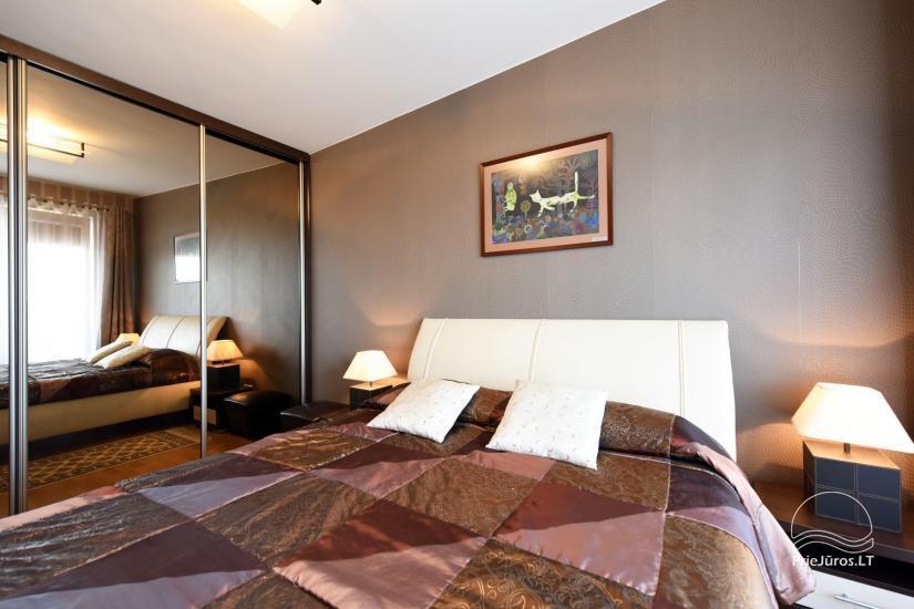 Dwupokojowy apartament z tarasem i klimatyzacją - 11