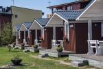 Zvejo dukros domy wakacyjne do wynajęcia w Sventoji - 1