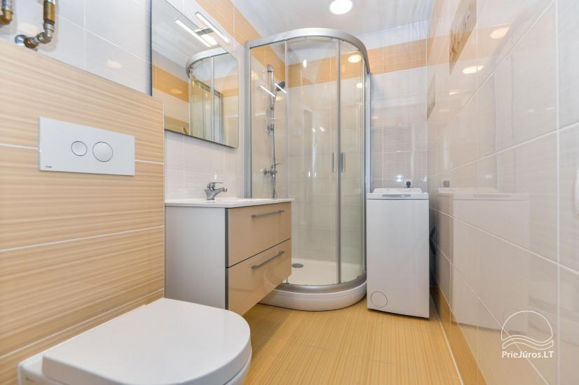 Mieszkanie dwupokojowe do wynajęcia w Juodkrante, Curonian Spit, Litwa - 6