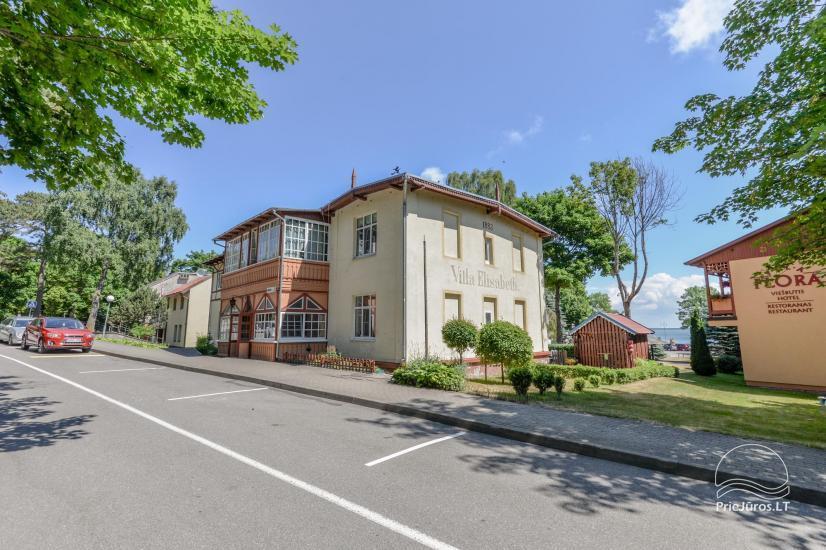 Mieszkanie dwupokojowe do wynajęcia w Juodkrante, Curonian Spit, Litwa - 3