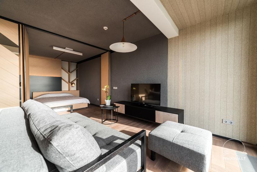 Apartament w Połądze z widokiem na morze - 2