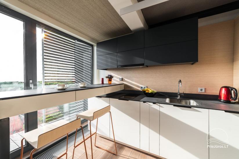 Apartament w Połądze z widokiem na morze - 3
