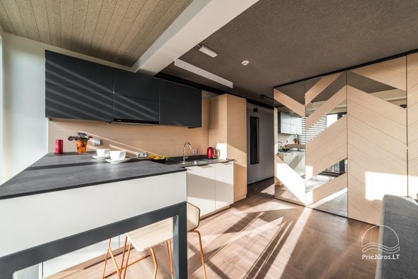 Apartament w Połądze z widokiem na morze - 6