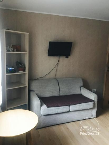 Mieszkanie do wynajęcia w Nidzie, Mierzeja Kurońska, Litwa - 5