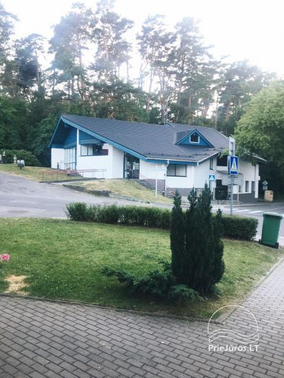 Mieszkanie do wynajęcia w Nidzie, Mierzeja Kurońska, Litwa - 1