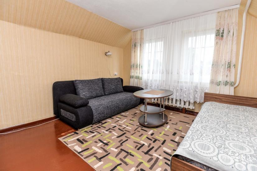 4 Zimmer Ferienhaus in Nida, Kurische Nehrung, Litauen - 10