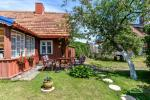 4 Zimmer Ferienhaus in Nida, Kurische Nehrung, Litauen - 2
