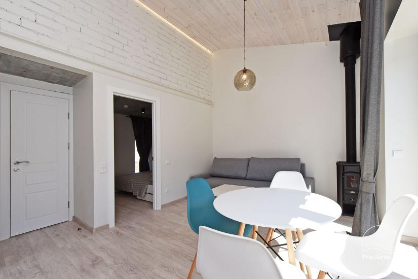 Domy wakacyjne do wynajęcia w Kunigiskes - 4