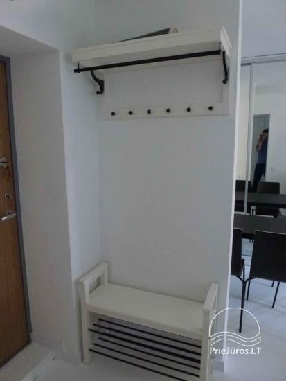 Studio White - 2 pokoje do wynajęcia w Połądze - 20
