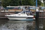 Prędkość łodzi do wynajęcia dla rozrywki