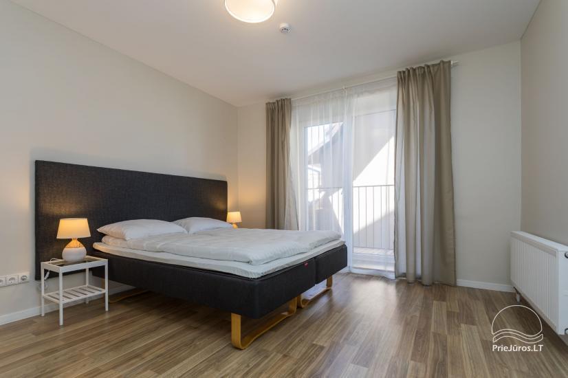Mieszkanie do wynajęcia w Połądze, przy ulicy Liepu - 3