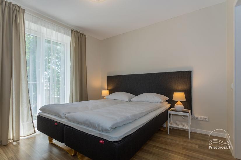 Mieszkanie do wynajęcia w Połądze, przy ulicy Liepu - 4