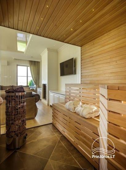 Luksusowy wynajem mieszkania w Kłajpedzie SMELYNAS Klaipeda house - 5