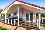 Nowe domy wakacyjne ze wszystkimi udogodnieniami do wynajęcia w Sventoji. Miejsce odpoczynku Svyturys - 7