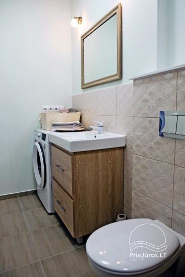 Mieszkania do wynajęcia w Kłajpedzie na Litwie - 9