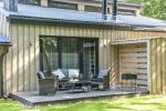 Kopu Smilga dom wypoczynkowy w Połądze - 4
