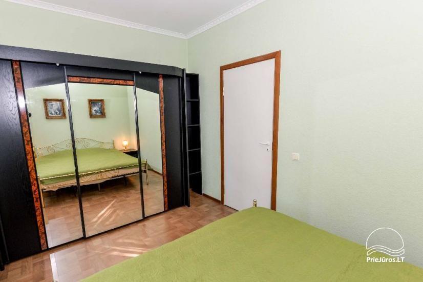 Krótkoterminowy wynajem mieszkania w Kłajpedzie na Litwie - 5