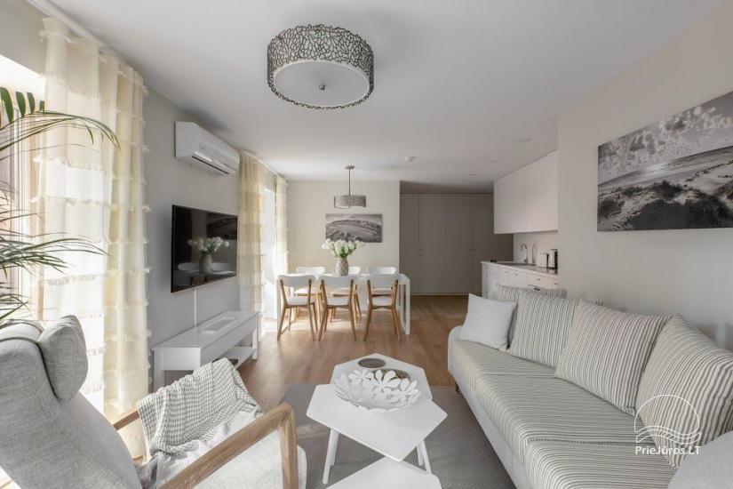 Nowe mieszkanie Comfort Stay - 2