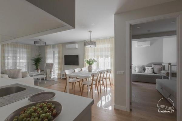 Nowe mieszkanie Comfort Stay