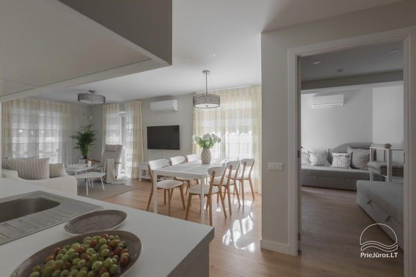 Nowe mieszkanie Comfort Stay - 1