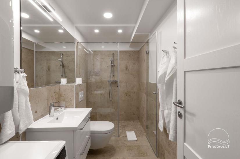 Nowe mieszkanie Comfort Stay - 3