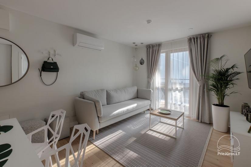 Nowe mieszkanie Comfort Stay - 11