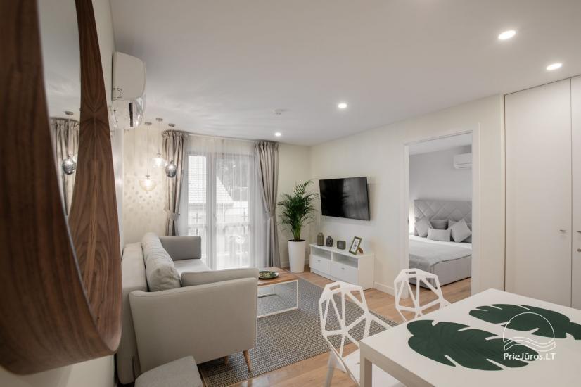 Nowe mieszkanie Comfort Stay - 10