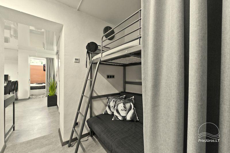 Mieszkania do wynajęcia w Połądze, przy ulicy Maluno - 10