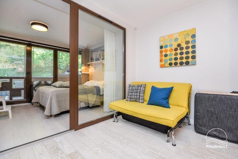 Mieszkania do wynajęcia w Połądze, przy ulicy Maluno - 2