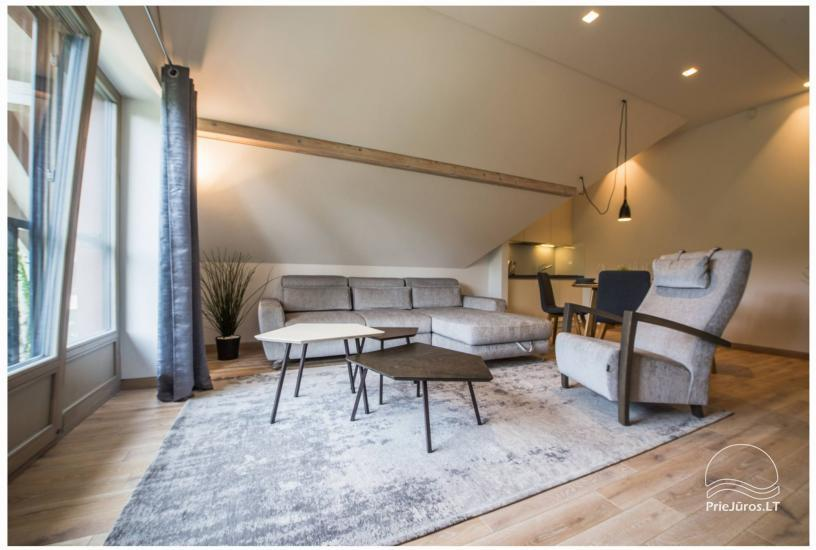 Apartament Preilos smiltė - 5