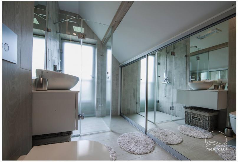 Apartament Preilos smiltė - 6