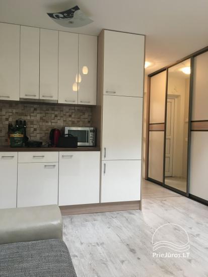 Apartamenty i mieszkania do wynajęcia - 7