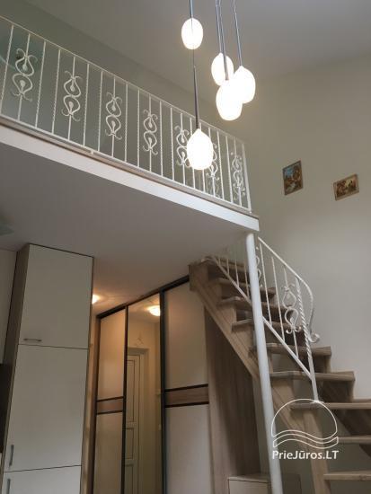 Apartamenty i mieszkania do wynajęcia - 8