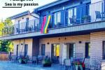 Wakacje w Połądze nad Bałtykiem – apartamenty i pokoje Palanga INN