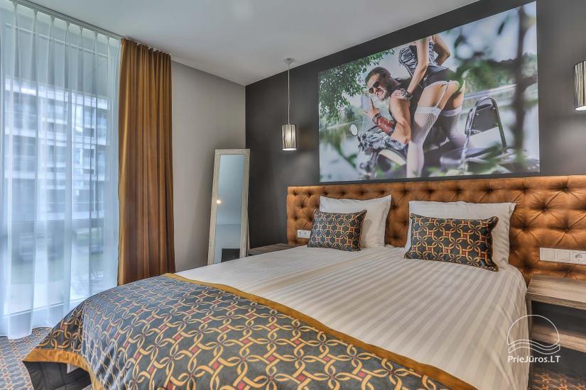 Hotel Resort Hotel Elija - 2