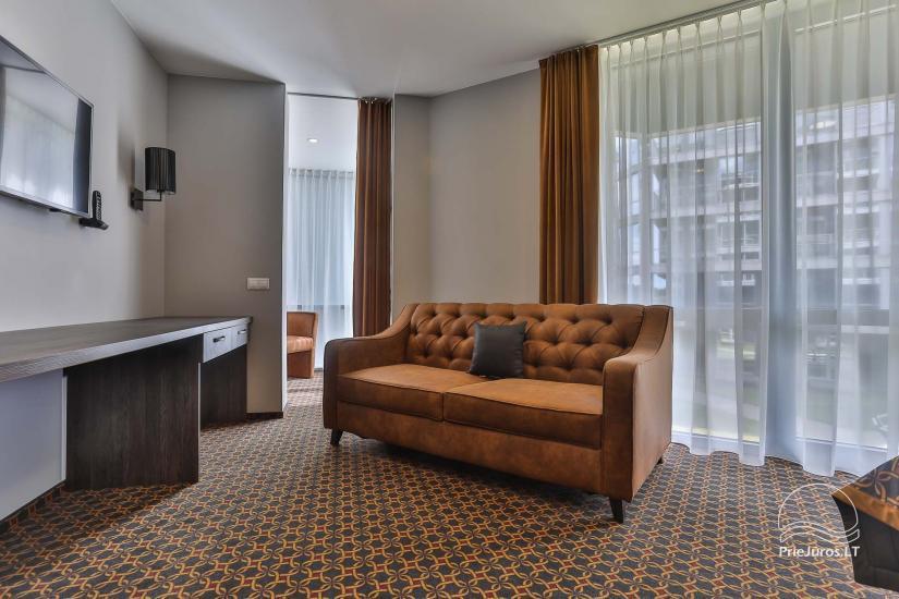Hotel Resort Hotel Elija - 10