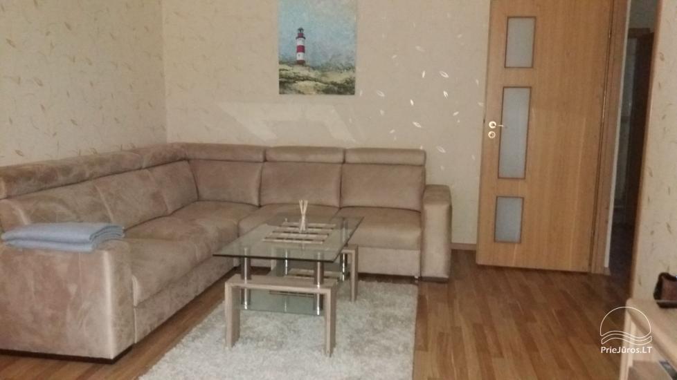 Mieszkanie do wynajęcia w Nidzie - 2
