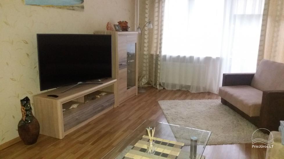 Mieszkanie do wynajęcia w Nidzie - 4