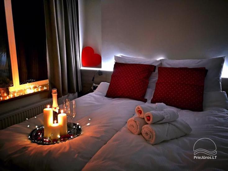 Dangė Hotel - nowy hotel w Kłajpedzie - 5