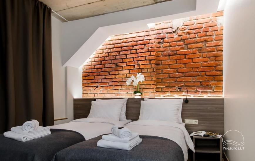 Dangė Hotel - nowy hotel w Kłajpedzie - 6