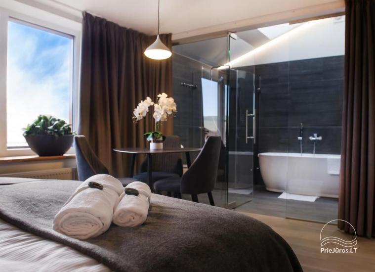 Dangė Hotel - nowy hotel w Kłajpedzie - 7