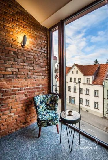 Dangė Hotel - nowy hotel w Kłajpedzie - 10