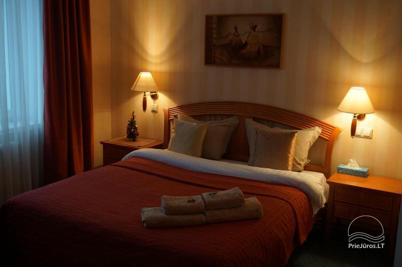 AcTIVE HOTEL - 3