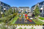 MALŪNO VILA 777 - nowe apartamenty z basenem w centrum Połągi - 2