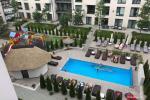 MALŪNO VILA 777 - nowe apartamenty z basenem w centrum Połągi - 7