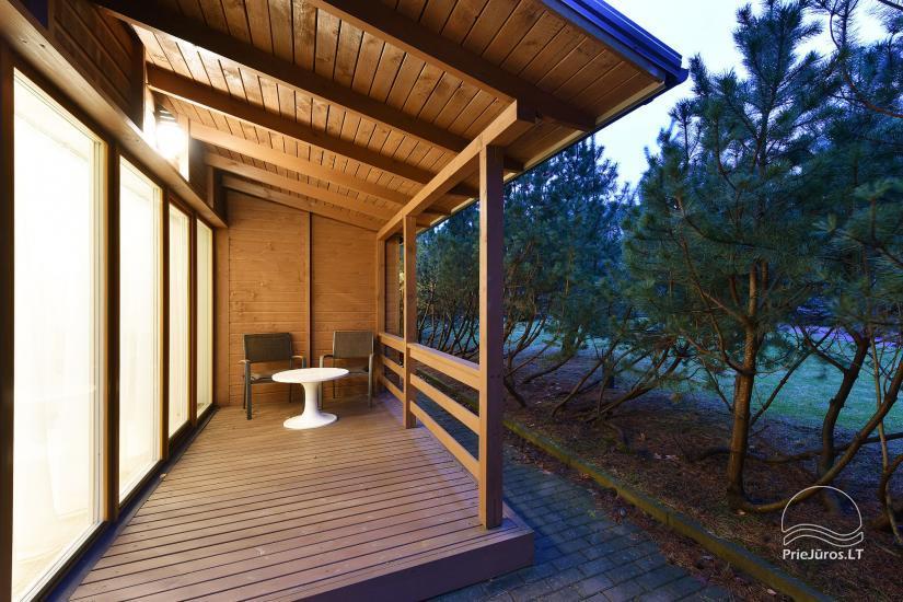 100 m² Kamienica w Połądze w prestiżowym sąsiedztwie - park Birutes - 5