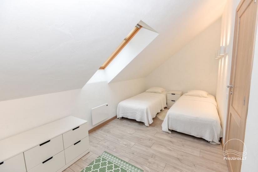 Mieszkania 4-osobowe PRIE KOPOS - 10