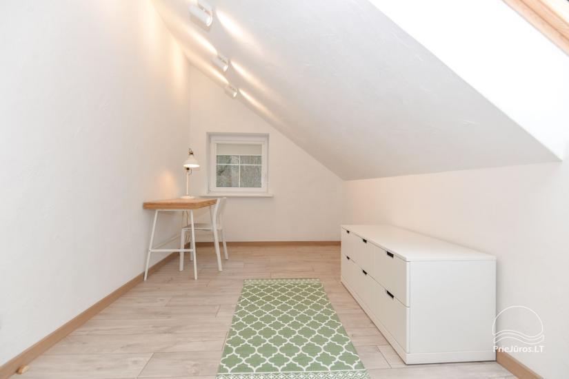 Mieszkania 4-osobowe PRIE KOPOS - 11
