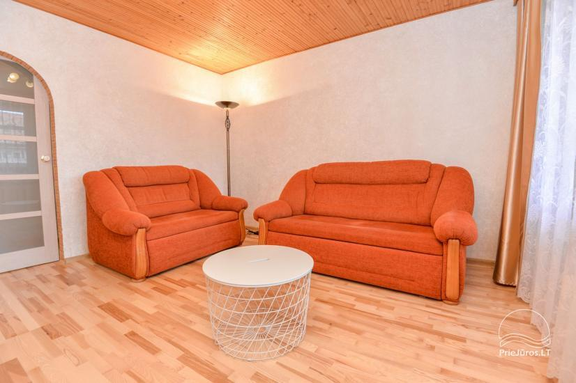 Wynajem mieszkań Nida centre i  Nida Forest - 4